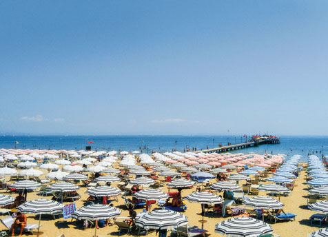 Locations Jesolo