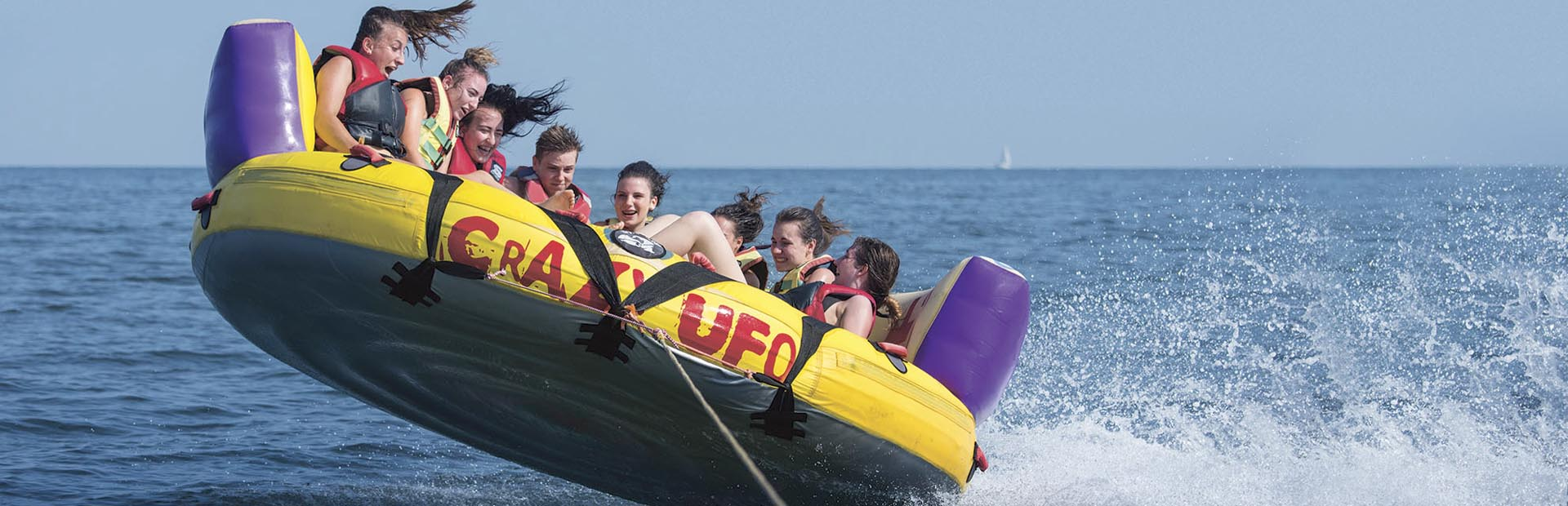 Bananenboot